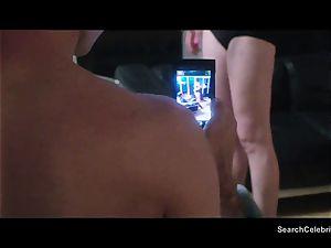 James Deen and Lindsay Lohan get scorching on webcam