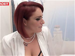 super-fucking-hot milf likes to be rectal torn up by youthfull stud