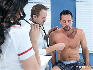 doc doctor satisfy perceive my pulse