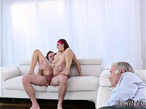 father colleague s daughter cam Scary flicks With Stepbro