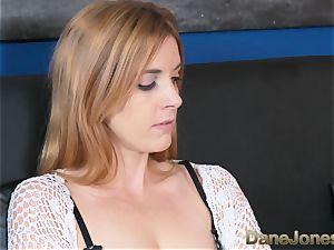 Dane Jones wild wife pulverized by apartment service