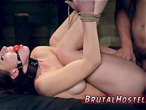 bondage subjugation assfuck finest friends Aidra Fox and Kharlie Stone are vacationing in sunny