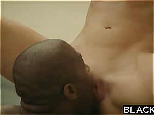 very first multiracial for insatiable Ally Tate