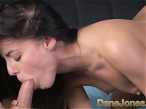 Dane Jones cute smallish diminutive boobies hump enjoying hotty