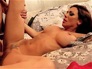 Indiscretions Sn 2 sensational pummeling with Rachel Starr