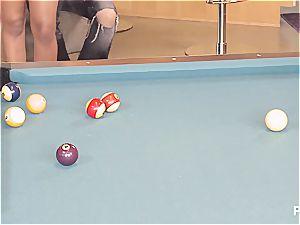 fucking Pool Part 1