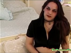 big-titted nubile boned by Ed Powers