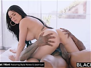 BLACKED bbc riding Compilation