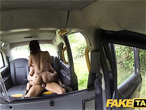 fake taxi rapid boinking and internal cumshot for peachy bootie