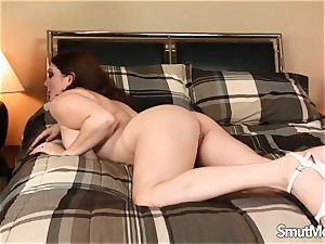 buxomy doll gets pounded