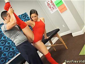 Flexi Bella Danger romp gymnastic