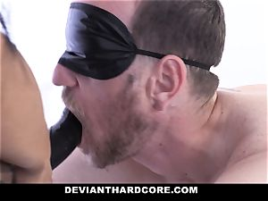 DeviantHardcore - small asian Dom Gets Laid