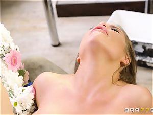Alessandra Jane boned hard by Danny D